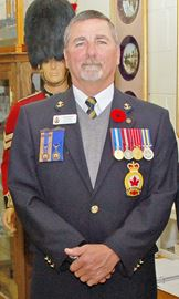 Gemmill talks about National War Memorial incident