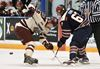 Petes lose 4-2 to Generals in final regular season game - March 19, 2017