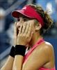 Wozniacki outlasts Sharapova, in US Open quarters-Image1