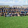 2016 Saltfleet Storm girls rugby squad