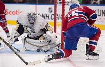 Canadiens sign Fleischmann to one-year deal-Image1