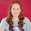 Amy Smith, scholarship swimmer