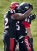 Stamps move to top
