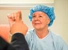 Scalpel-free surgery calms hand tremor: study-Image1