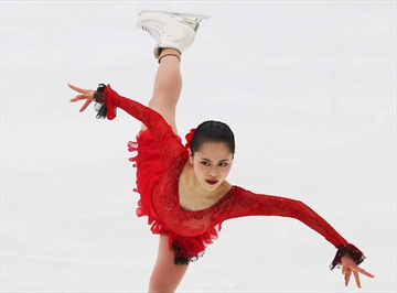 Duhamel, Radford lead pairs at NHK Trophy-Image1