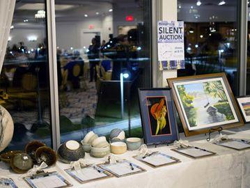 Oakville Arts Society's Starry Night Gala