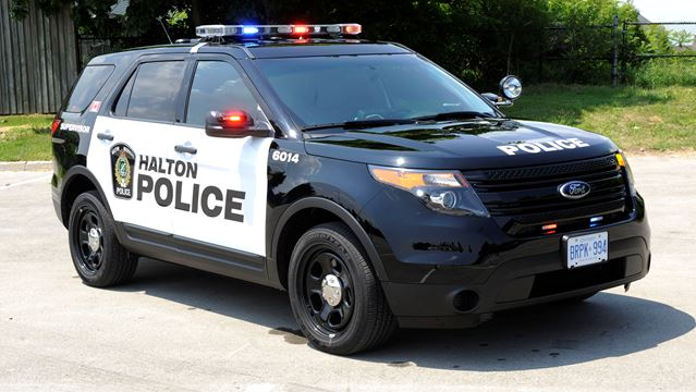 Halton police brings Operation Decoy to Burlington