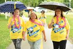One step at a time for Canadian Cancer Society in Midland