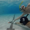Underwater hockey in Guelph
