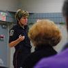 Safeguard yourself: NRP to seniors