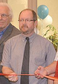 Dr. Graeme Hendry