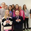 Meaford students shine at regional science fair