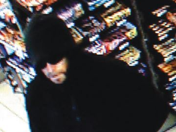 St. Catharines gas bar robbed at knifepoint