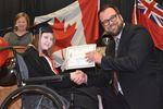 2016 NGDHS graduation