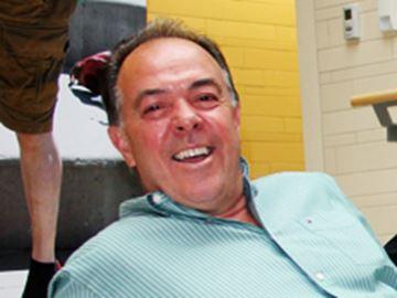 Frank Monteiro