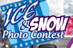Ice and Snow photo contest