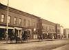 East side of Bridge Street, Pre 1897