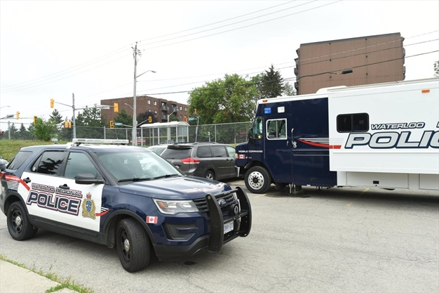 Violent crime rate up in Waterloo Region after a long decline
