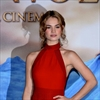 Lily James focuses on being healthy-Image1