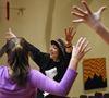 Bboyizm Dance Workshops
