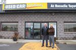 Used Car Solutions