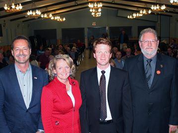 Kanata-Carleton all candidates