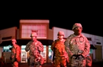 Guard reinforcements contain damage in Ferguson-Image1