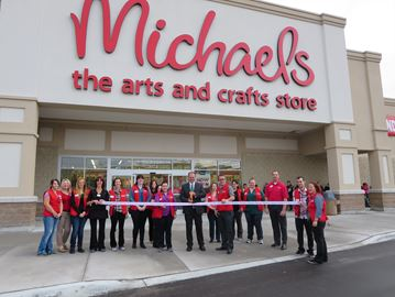 michaels clothing store