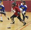 Special Olympics Floor Hockey Tournament