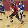 Special Olympics Floor Hockey Tournament