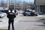 Assault at St. Catharines RBC