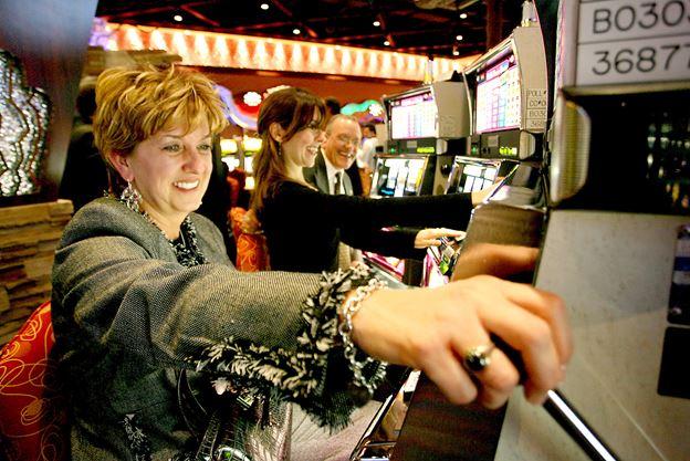 Casino Ajax