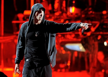 Eminem publishers sue New Zealand political party-Image1