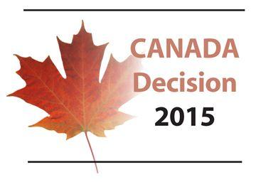 Canada: Decision 2015