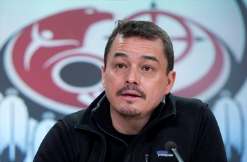 Atleo's departure cost AFN $324K: documents-Image1