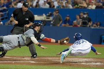 Donaldson shows MVP credentials in Jays win-Image1