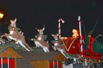 Barrie Santa Claus Parade 2014