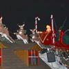 Barrie Santa Claus Parade 2014