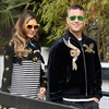 Ayda Field and Robbie Williams spot his sexual conquests-Image1