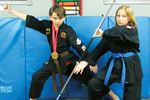 North Simcoe martial arts competitors earn berths in national championships