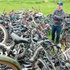 Africycle gets set to ship thousands of bicycles to Malawi