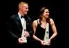 Buckley, Masse win university sport awards-Image1