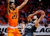 Evans leads Oklahoma St. to 89-76 victory over TCU-Image1