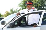 Halton police fighting crime with analytics