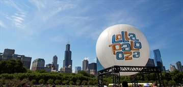 Lollapalooza marks a decade in Chicago-Image1
