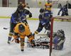 Rams defeat Titans 6-3 to clinch semifinal victory