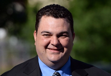 NewsAlert: Del Mastro guilty on all charges-Image1