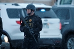 Standoff ends with gunman at Planned Parenthood-Image1