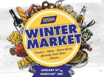 Terra Winter Market 2017