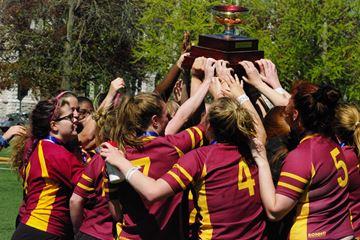 KASSAA trophy